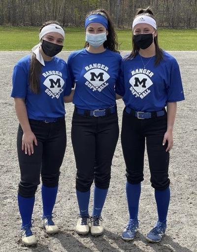 Commonwealth Motors Captains Corner: Methuen Softball