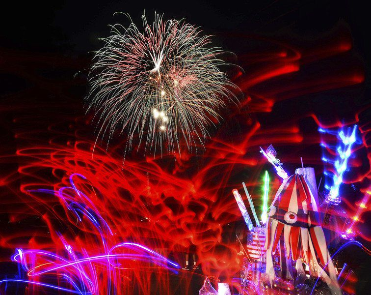 Make plans for Fourth of July fun