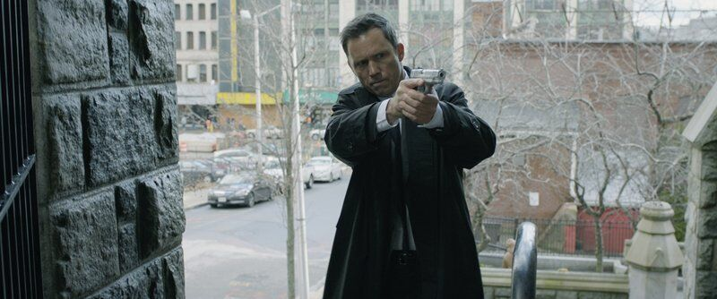 Movie review: Liam Neeson is less than thrillingin awful 'Honest Thief'
