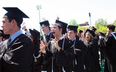2800 Graduate From Unh News Eagletribunecom