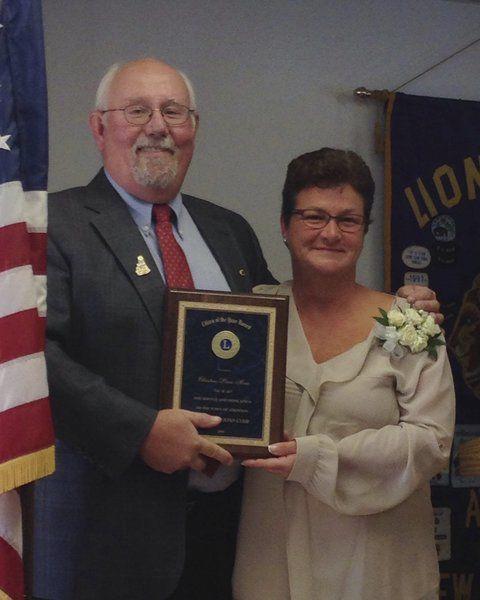 Christine Lewis Morse Named Citizen Of The Year News Eagletribune