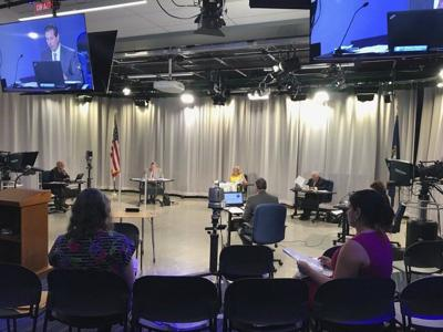 Salem unveils plan to get back in classrooms