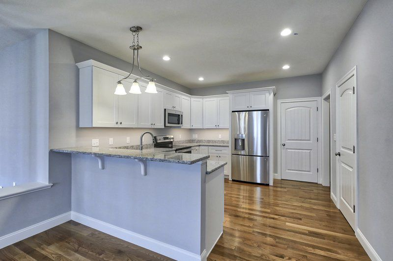 Ordinaire Fox Hill At Four Oaks, Dracut Offers Peaceful Location