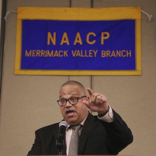 King's legacy honored at NAACP breakfast