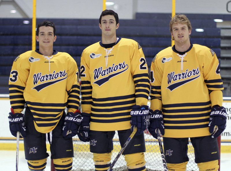 Hockey East  Merrimack Faces Challenge At Northeastern In Hockey East  Playoffs e5ca6e832