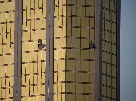 Las Vegas shooting: Did guns use bump-stocks to fire more?