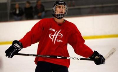 Sports in a Minute: Kreider hosts clinic with other NHL players, Olympians