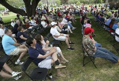 Park master plan preserves feel of Andover green