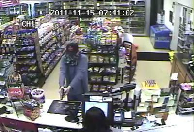 Suspect sought in Pelham holdup | Local News | eagletribune com