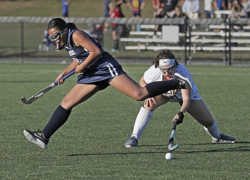 Wednesday's Hometown Sports: Photos of Haverhill and Lawrence field hockey