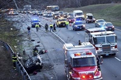Methuen woman, 20, to face charges in death of friend killed in Haverhill highway crash