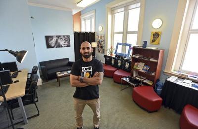 Community support coordinator resigns amid adversity