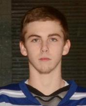 Cody Soucy, 50 goals