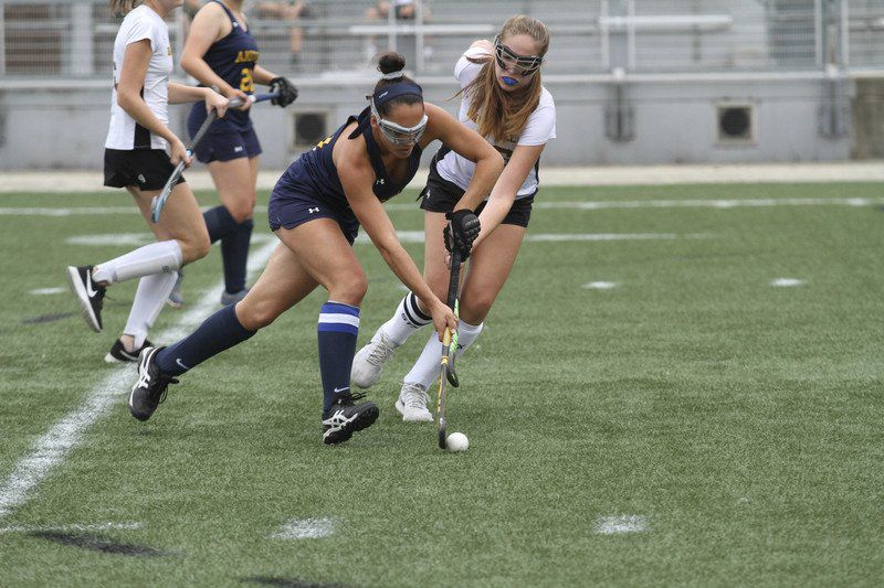 Archambault changes positions, leads way for Andover
