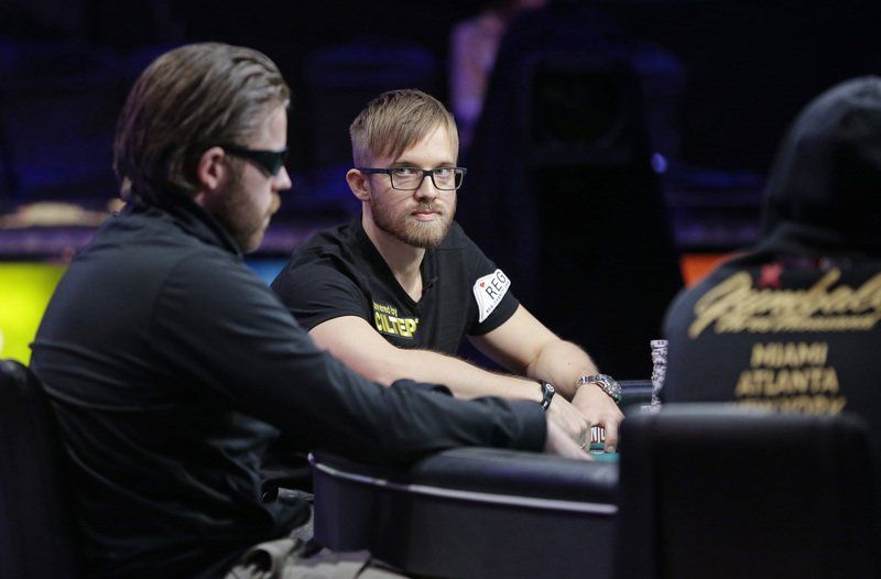 Swede wins World Series of Poker, $10M top prize