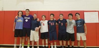 Volleyball All-Star Classic winners