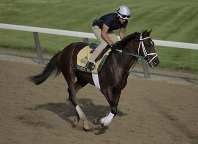 Belmont will bring end to entertaining Triple Crown