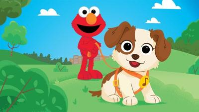 On 'Sesame Street,' Elmo gets a puppy
