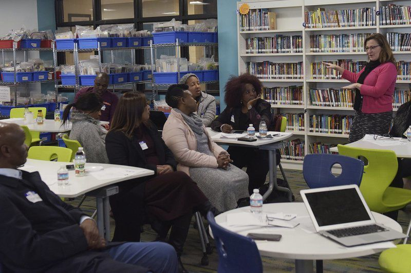 Consentino hosts 25 South African teachers
