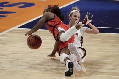 NCAA Women's Final: Last-second Arizona shot won't fall, Stanford wins title