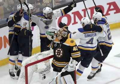 Former Pinkerton star Sanford relishes Stanley Cup victory with Blues