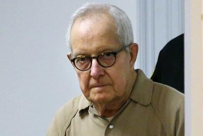 Defrocked priest's conviction upheld in Maine