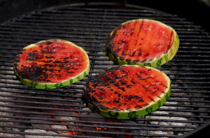 Yes, you can grill that: From pizza to polenta, six new recipes to try this season