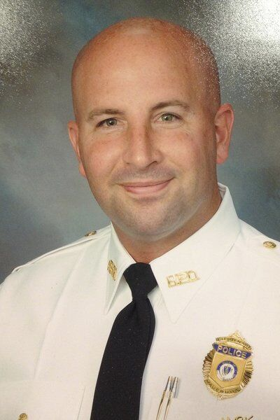 Mayor to name Haverhill'snew police chief Monday or Tuesday