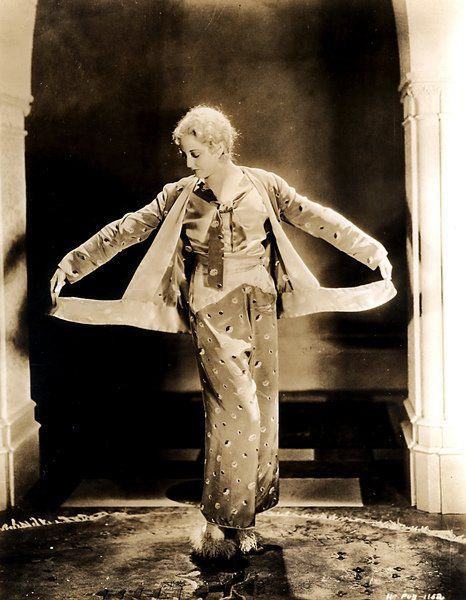 Remembering Lawrence's starlet; Matinee fest celebrates 1920s, '30s Hollywood actress Thelma Todd