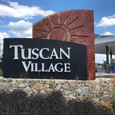 Tuscan Village to celebrate grand opening over 3 days