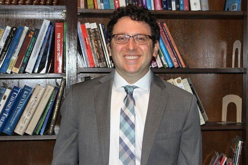 Temple Emanuel welcomes new rabbi