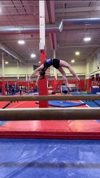 Freshmen Bresnick, Foster leading Andover gymnastics