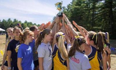 Merrimack cross country takes aim at Northeast-10 Championship
