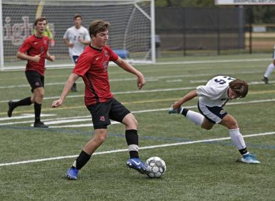 North Boys Soccer Pairings: North Andover earns top seed in Division 2