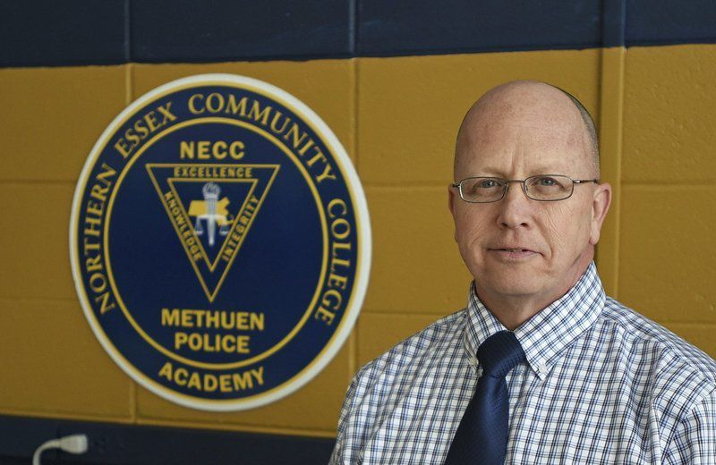 NECC hires new police academy director | Haverhill