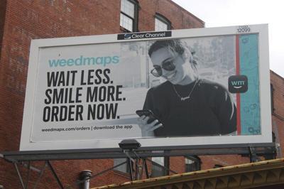 City Council to tackle marijuana advertising