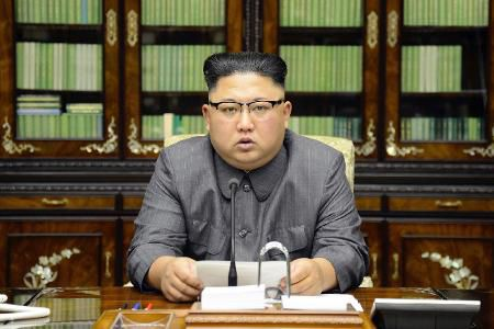H-bomb test by Pyongyang will trigger huge risks