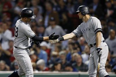 Mason: Fitting for Yankees to eliminate Red Sox in AL East race