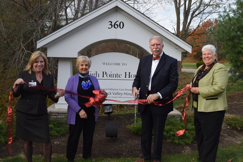 High Pointe House of Merrimack Valley Hospice - Home ...