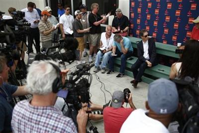 Mason: 6 candidates for the Red Sox GM gig