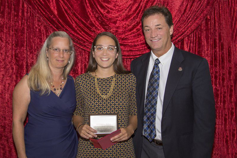 Lawrence teachers honored by Rotary