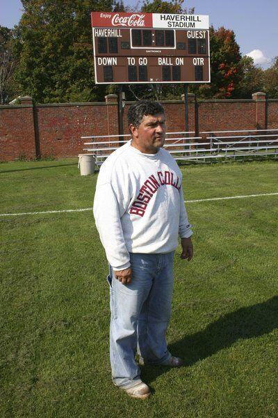 Gobbi retires from coaching after 38 years