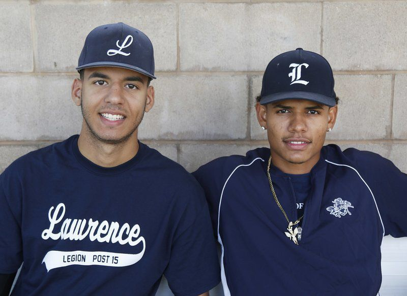 Meet the state champions from Lawrence