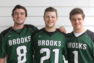 Commonwealth Motors Captains Corner: Brooks Boys Lacrosse