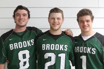 Commonwealth Motors Captains Corner:Brooks Boys Lacrosse