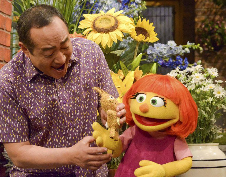 A milestone on 'Sesame Street': 'Goodness and humor' celebrated as beloved children's show turns 50