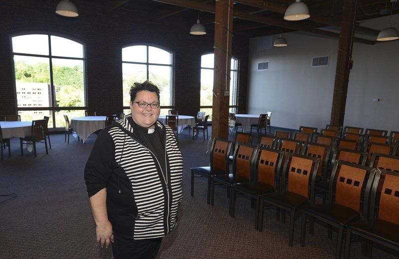 Phoenix Rising church settles into new location