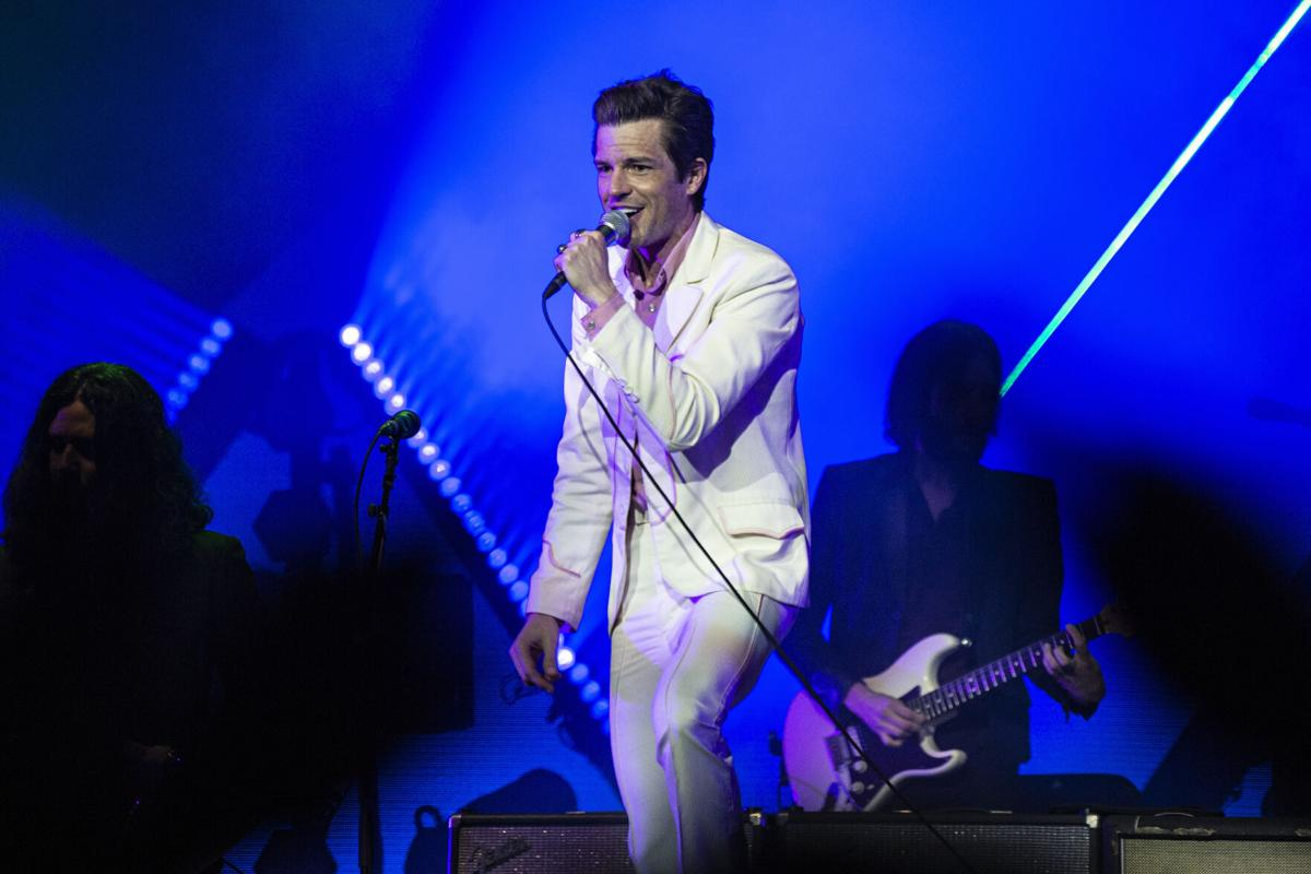 The Killers detour into a new and rich sonic landscape