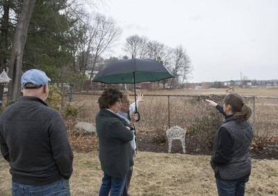Town seeks to dismiss neighbors' lawsuit against construction of recreation complex