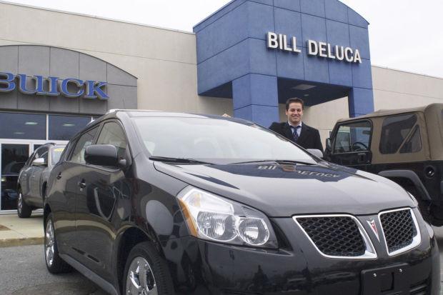 Focus Dealers Tout Fuel Efficient Cars